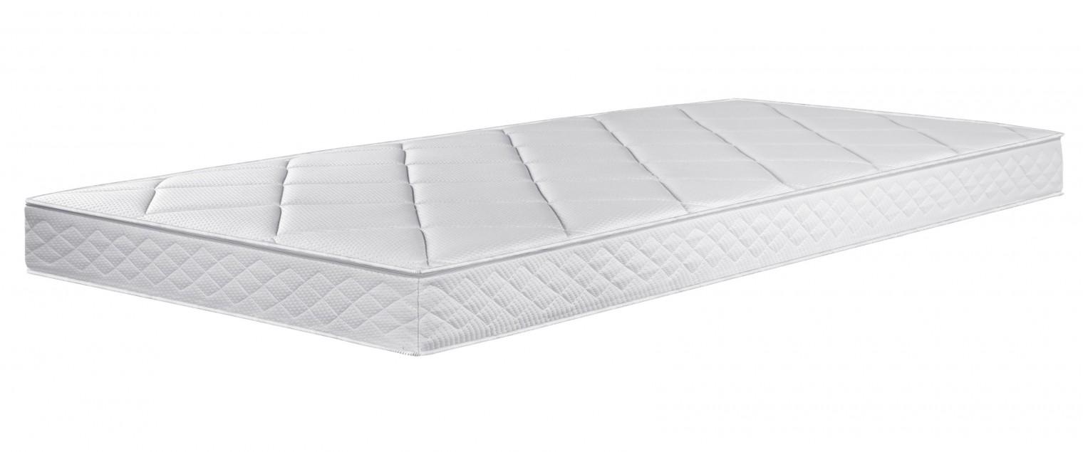 Pružinové Ergo Comfort 2/3 (taštičková matrace,200x180x20cm,nosnost 120kg)