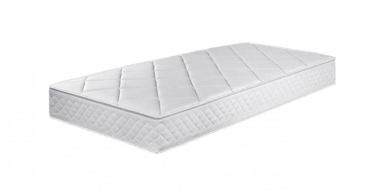 Pružinové Ergo Comfort 2/3 (taštičková matrace,200x90x20cm,nosnost 120kg)