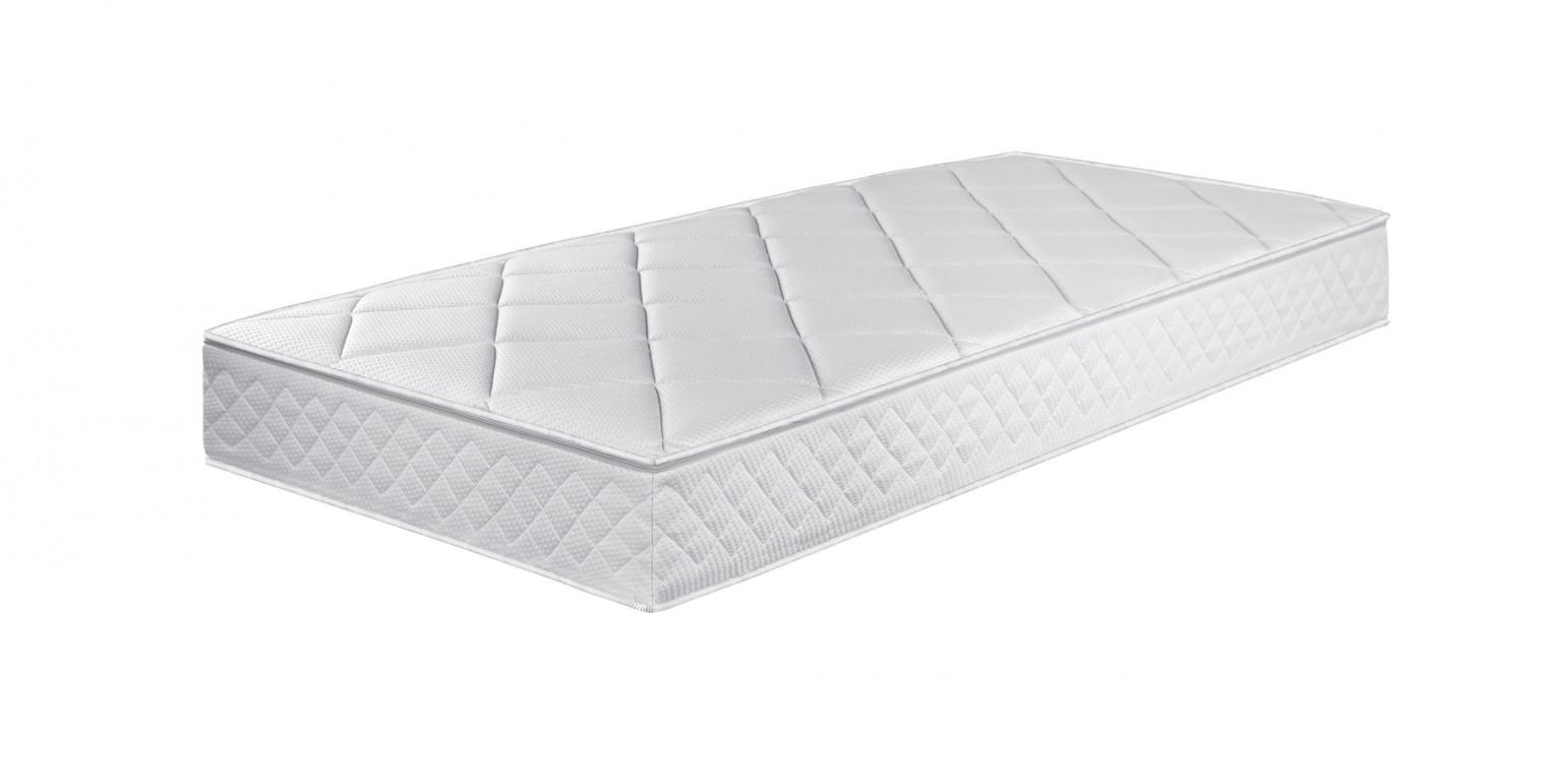 Pružinové Ergo Comfort 2/3 (taštičková matrace,210x90x20cm,nosnost 120kg)
