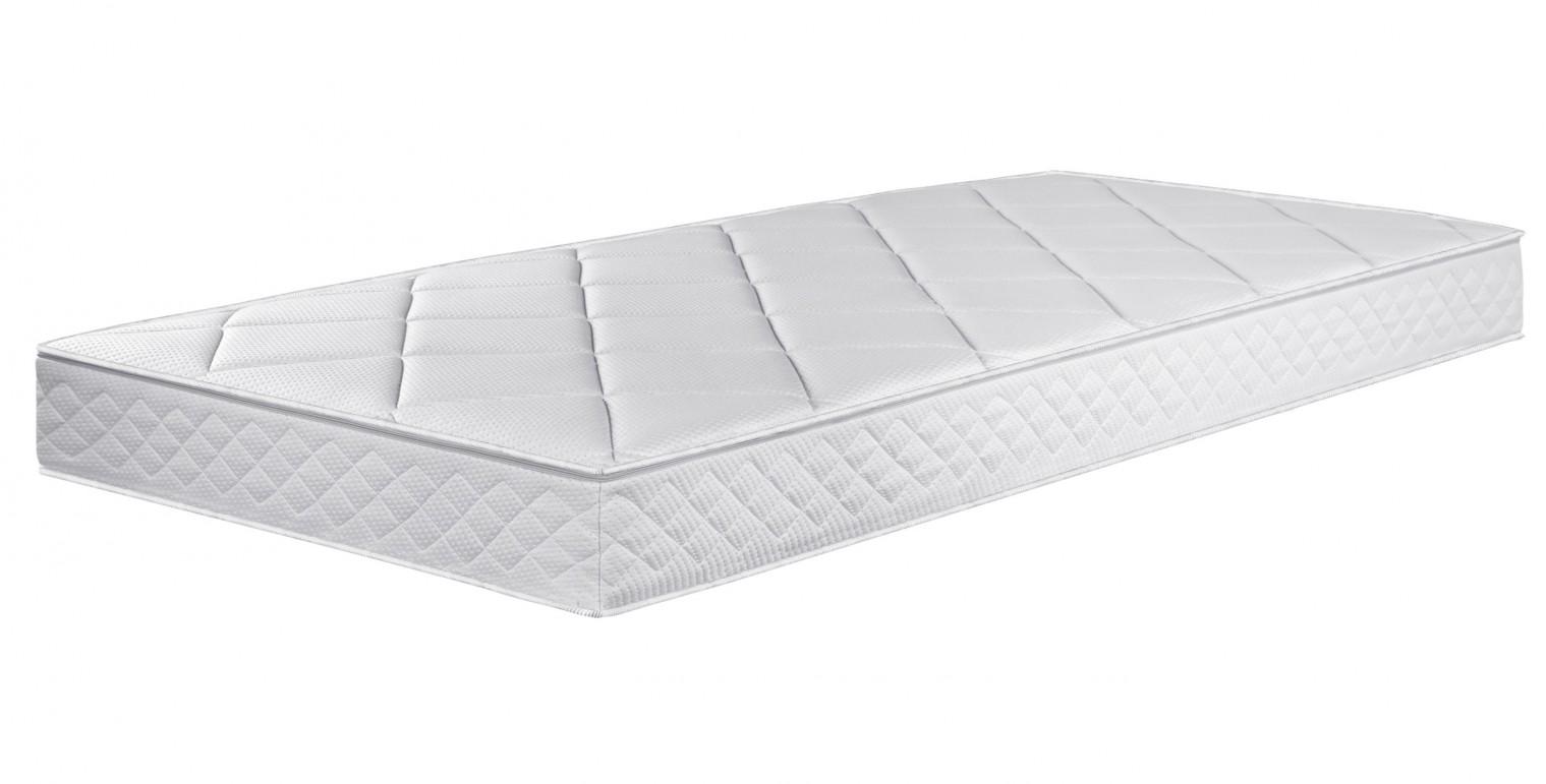 Pružinové Ergo Comfort 3/4 (taštičková matrace,200x140x20cm,nosnost 140kg)