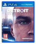 PS4 - Detroit: Become Human PS719397571