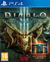 PS4 hra - Diablo III Eternal Collection