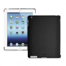 Puro pouzdro Cover iPad Back černé