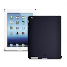 Puro pouzdro Cover iPad Back modré