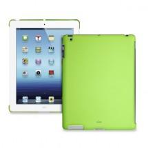 Puro pouzdro Cover iPad Back zelené