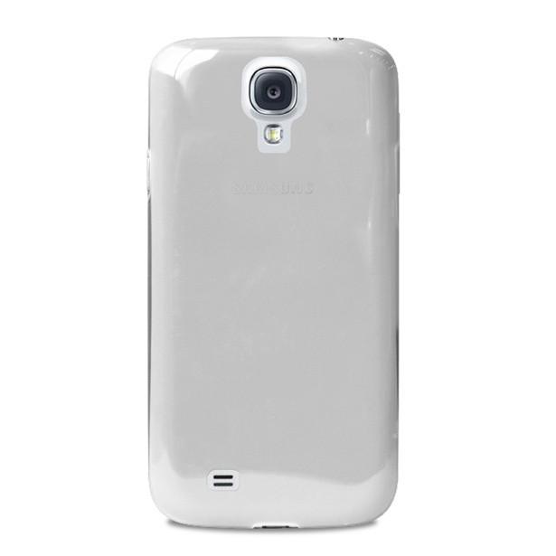 Puro zadní kryt pro Samsung Galaxy S4 (i9505), transparentní