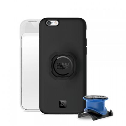 Quad Lock Bike Kit - iPhone 6+/6s+ - Držák na kolo - ★ Dodatečná sleva v košíku 10%,