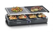 Raclette gril Severin RG 2371, 1400W
