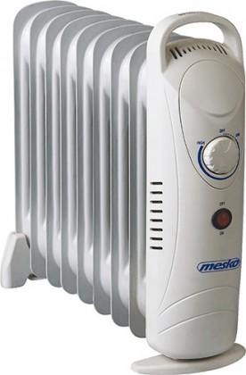Radiátor MESKO MS7805