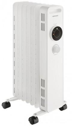 Radiátor Olejový radiátor Concept RO3307, 7 žeber