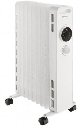 Radiátor Olejový radiátor Concept RO3309, 9 žeber