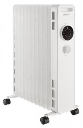 Radiátor Olejový radiátor Concept RO3311, 11 žeber