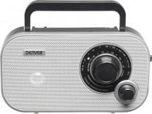 Rádio Denver TR-54, bílé