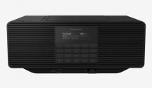 Rádio Panasonic RX-D470BTEG-K