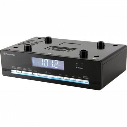 Rádio Roadstar CLR-725 BT, černé