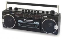 Rádio Roadstar RCR-3025EBT černý