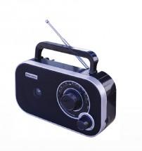 Rádio Roadstar TRA-2235/BK, černé