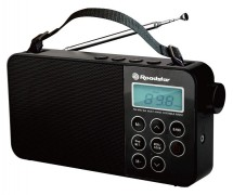 Rádio Roadstar TRA-2340PSW