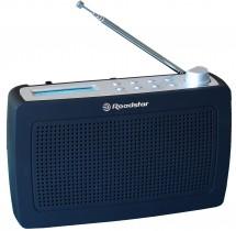 Rádio Roadstar TRA-886D+, černé