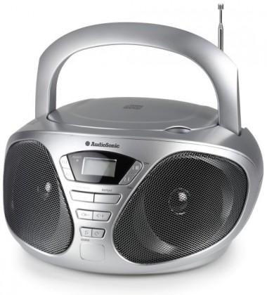 Rádio s CD Audiosonic CD-1569