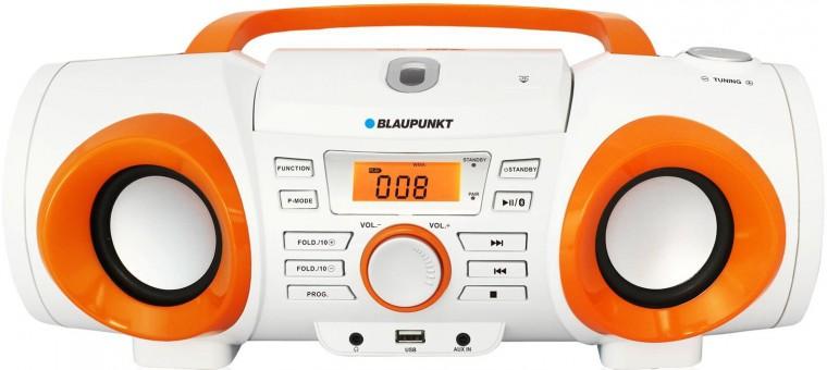 Rádio s CD BLAUPUNKT BB20BT