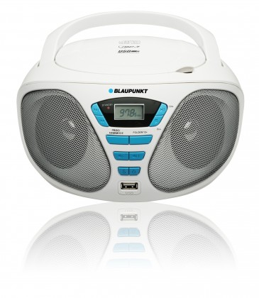 Rádio s CD Blaupunkt BB5WH