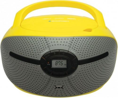 Rádio s CD Blaupunkt BB6YL
