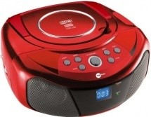 Rádio s CD MPMan CSD 282 ROZBALENO