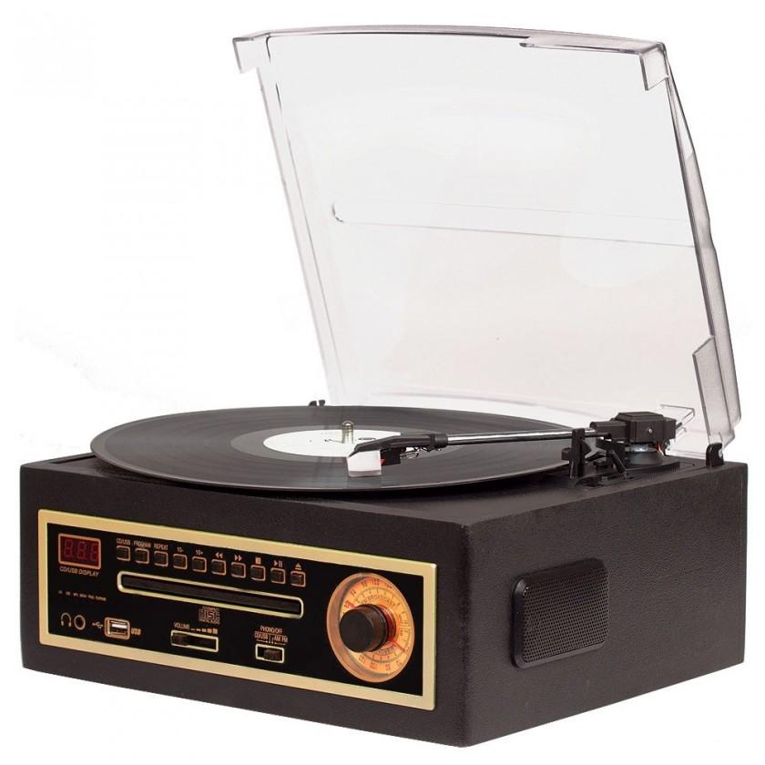 Rádio s CD Orava RR-61