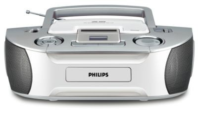 Rádio s CD Philips AZ1133