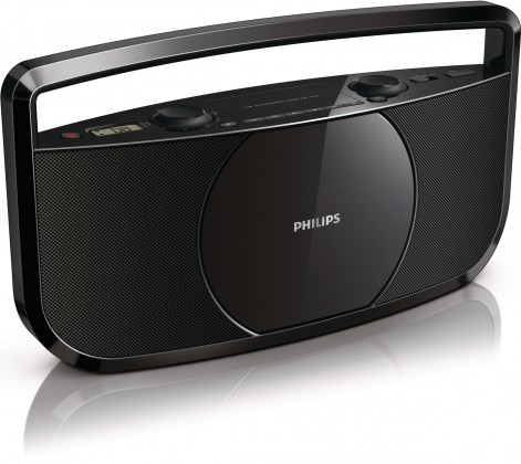 Rádio s CD Philips AZ1750/12