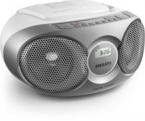 Rádio s CD Philips AZ215S