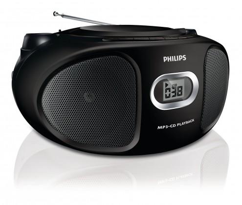 Rádio s CD Philips AZ305/12