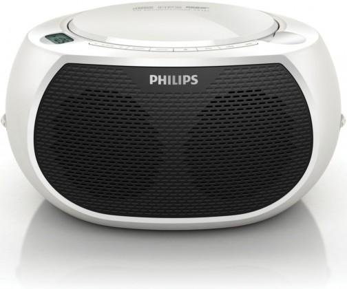 Rádio s CD Philips AZ380W