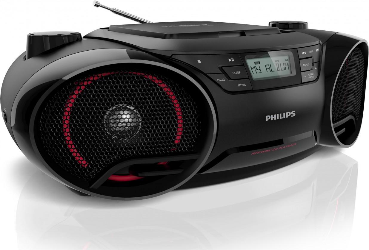 Rádio s CD Philips AZ3831