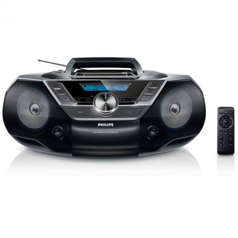 Rádio s CD Philips AZ780