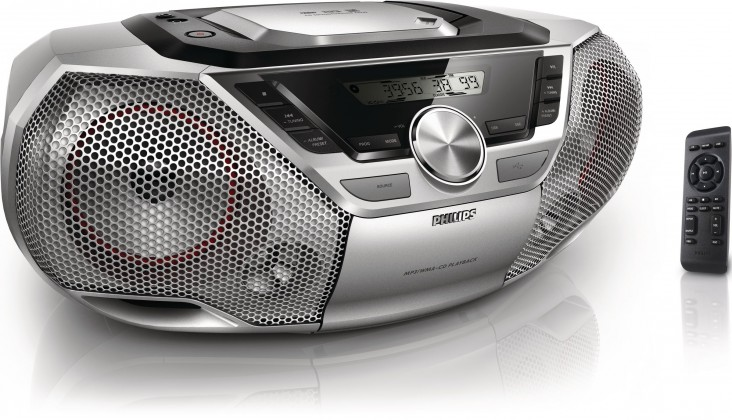 Rádio s CD Philips AZ783/12