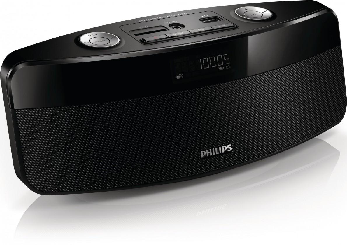 Rádio s CD Philips AZM310