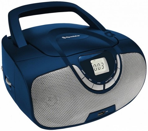 Rádio s CD Roadstar CDR 4550U