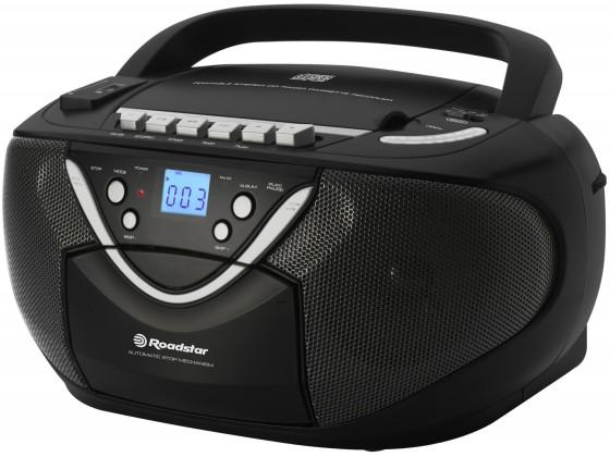 Rádio s CD Roadstar RCR4650USMP ROZBALENO