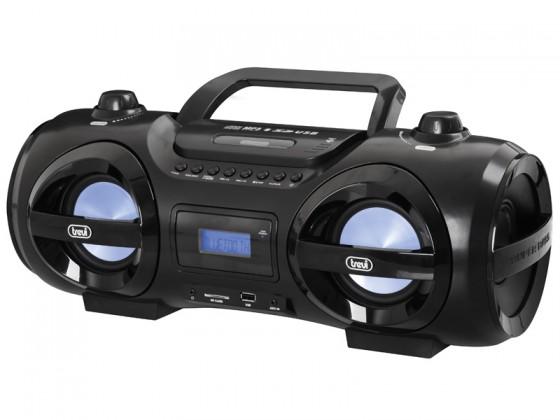 Rádio s CD Trevi CMP 850BT