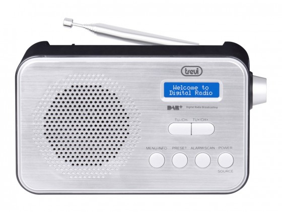 Rádio Trevi DAB 792 R