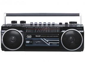 Rádio Trevi RR 501 BT, černé