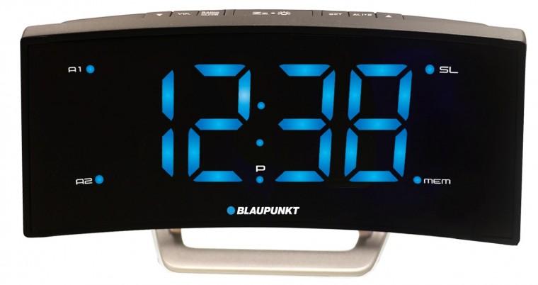 Radiobudík BLAUPUNKT CR7 BK