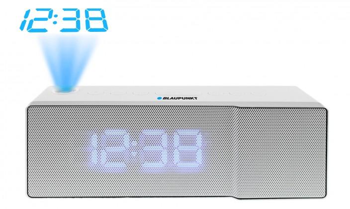 Radiobudík BLAUPUNKT CRP8WH