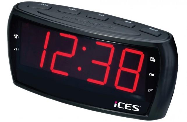 Radiobudík LENCO ICES ICR-230-1