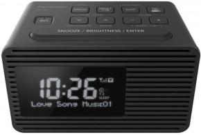 Radiobudík Panasonic RC-D8EG-K