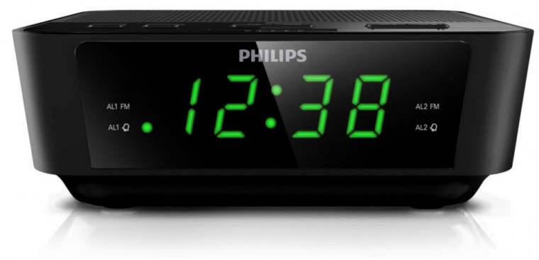 Radiobudík PHILIPS AJ3116