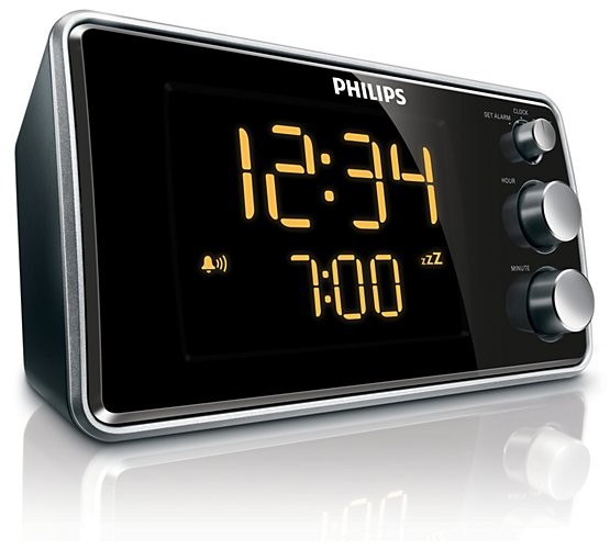 Radiobudík Philips AJ3551/12