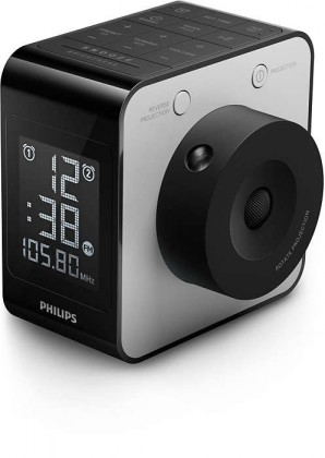 Radiobudík Philips AJ4800